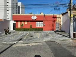 Casa Padrão para Aluguel em Aldeota Fortaleza-CE