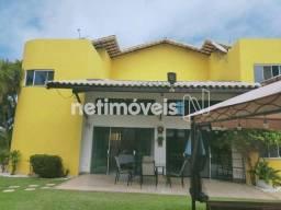Casa de condomínio à venda com 4 dormitórios em Piatã, Salvador cod:732850