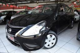 Nissan versa 2018 1.0 12v flex 4p manual