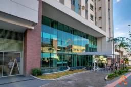 Apartamento com 2 dormitórios para alugar, 56 m² por R$ 1.300,00/mês - Centro - Londrina/P