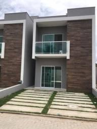 Casa duplex Lançamento no Eusébio 280 mil