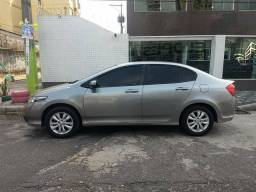 NEW CITY LX 1.5 AUT. 2013 #SoNaAutoPadrao - 2013