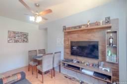 Apartamento à venda com 1 dormitórios em Jardim itu, Porto alegre cod:LI50878479