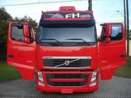 Volvo Fh 540 6x4 2014 - 2014