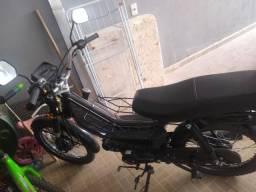 Vendo Ciclomotor * - 2018