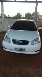 Corola XEI - 2008