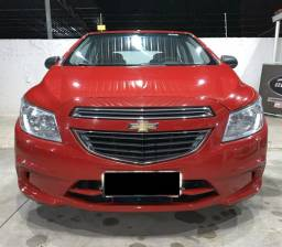 Chevrolet Onix LT 1.0 2015 - 2015