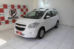 CHEVROLET SPIN 2014/2014 1.8 LT 8V FLEX 4P MANUAL