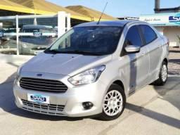 Ford KA SE 1.0 SD B - 2018