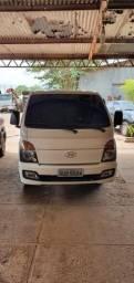 HR Hyundai 2013 - 2013