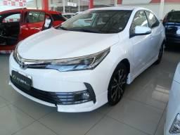 Corolla XRS 2018 - 2018