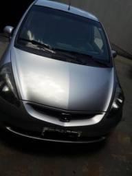 Vende-se Honda Fit - 2006