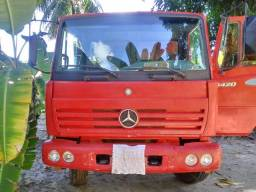 Mercedes Benz Caçamba 1420 2004 - 2004