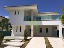 CA0009 - Mansão no Alphaville Eusébio com 420m² de área construída!