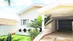 Jd. Francano R$ 470.000,00 * Estudo troca por casa ou apartamento de menor valor