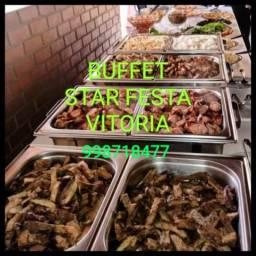 Buffet de Churrasco (Promoção)