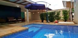 Casa 3 Quartos, 136 m² c/ lazer na 604 Norte