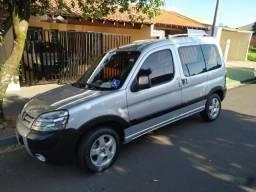 Vende-se Peugeot Partner em perfeito estado - 2010