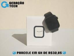 Smartwatch IWO 8 Lite 2020 - Series 4 - *Queima De Estoque