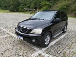 Kia Sorento LX diesel 4x4 - 2005