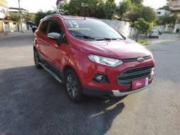 Ford Ecosport FSL 1.6 2013 C/GNV - 2013
