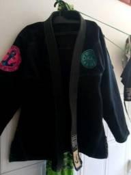 Kimono de jiu-jitsu A1