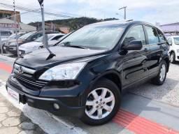 CRV EXL 2.0 4WD Automtica 2009 - 2009