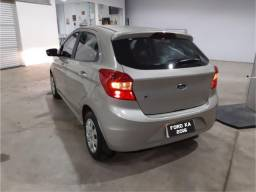 Vendo Ford KA SE 1.0 Hatch - 2016
