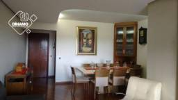 Apartamento com 3 dormitórios à venda, 122 m² Higienópolis - Ribeirão Preto/SP