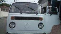 Kombi Volkswagen - 1990