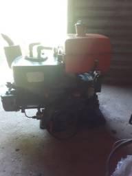 Motor Yanmar B-10