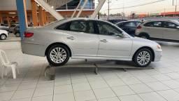 Carro novo. Hyundai Azerra 3.3 GLS, automático