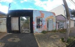 Loteamento/condomínio para alugar em Vila aparecida, Franca cod:I08729