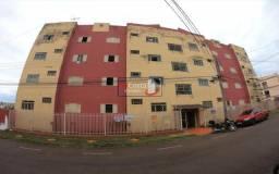 Apartamento para alugar com 1 dormitórios em Jardim consolacao, Franca cod:I02740