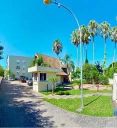 Apartamento à venda com 2 dormitórios em Aberta dos morros, Porto alegre cod:MI270673