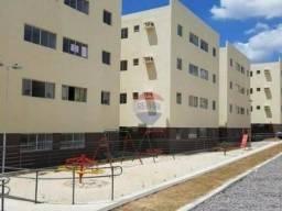 Apartartamento em Condominio Clube Vitoria de Santo Antão