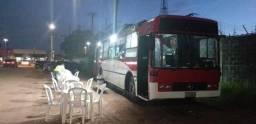 Vendo ônibus já montado pra lanchonete em pleno funcionamento