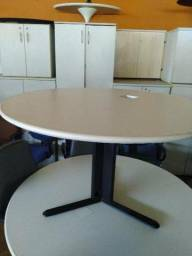 Mesa Reunião Redonda -Produto Semi-novo