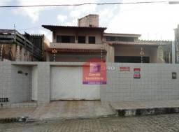 Casa com 3 dormitórios à venda, 240 m² por R$ 495.000 - Barro Vermelho - Natal/RN V0746