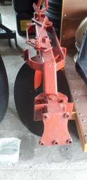 Rotativas/arado tobata/1 rotativa tc11 com cxinhas.