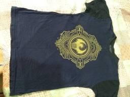Camisa Macusa