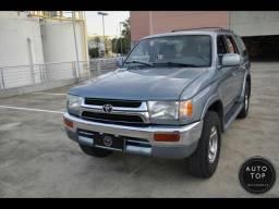 Hilux SW4 3.0 diesel 4x4 1998 *top*impecável*linda*financio em até 36x