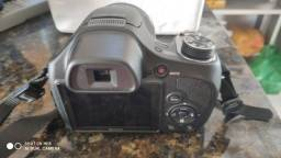 Câmera Sony H400 nova e impecável