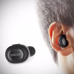 Fone QCY T1C Bluetooth 5.0