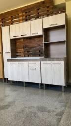 Cozinha 5 peças medulada nova!!