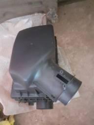Caixa completa do filtro de Ar do motor da trânsit