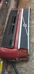 Vendo porta do caminhão Volvo e a frente