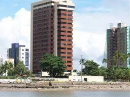 Cobertura Beira mar de Candeias com 528 m2 financiado
