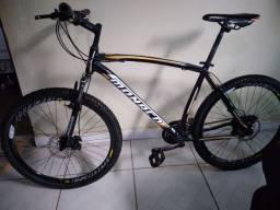 Bicicleta monaco aro 26