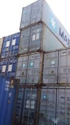 Container de 40 pés Dry